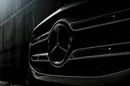 2018 Mercedes-Benz GLE 72