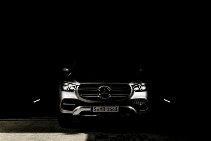 2018 Mercedes-Benz GLE 73