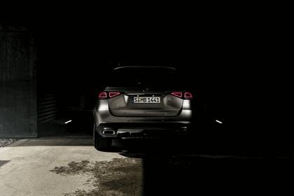 2018 Mercedes-Benz GLE 74