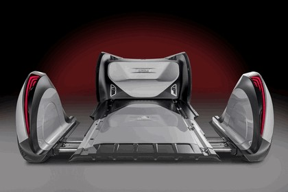 2018 Mercedes-Benz Vision Urbanetic concept 10