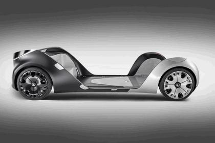 2018 Mercedes-Benz Vision Urbanetic concept 11