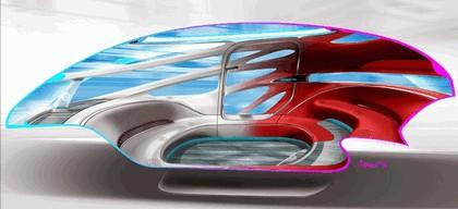 2018 Mercedes-Benz Vision Urbanetic concept 12