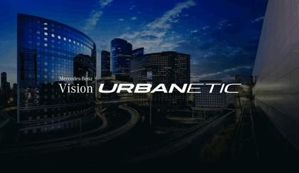 2018 Mercedes-Benz Vision Urbanetic concept 13