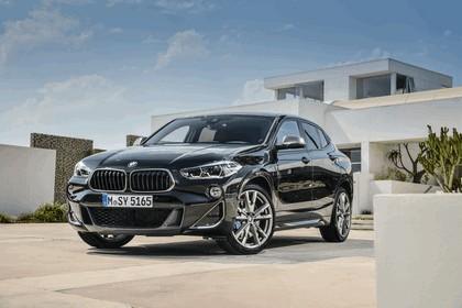 2019 BMW X2 M35i 1