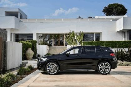 2019 BMW X2 M35i 2