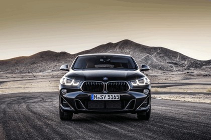 2019 BMW X2 M35i 4