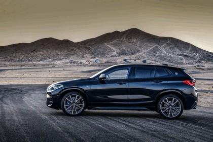 2019 BMW X2 M35i 10