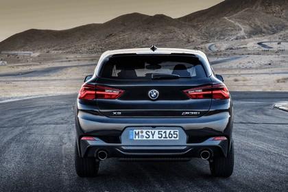 2019 BMW X2 M35i 11
