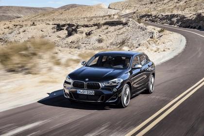 2019 BMW X2 M35i 15