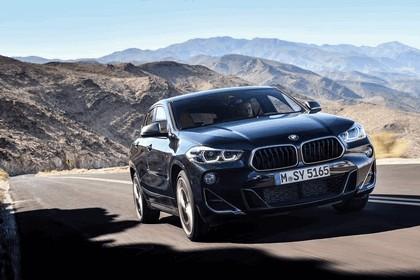 2019 BMW X2 M35i 16