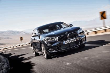 2019 BMW X2 M35i 17