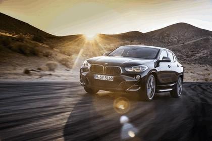 2019 BMW X2 M35i 20