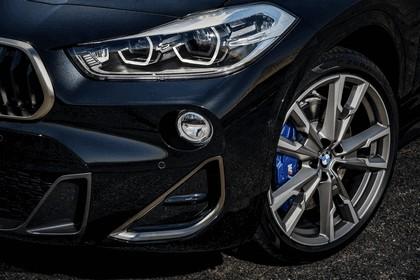 2019 BMW X2 M35i 25