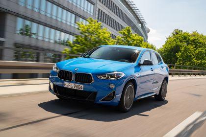 2019 BMW X2 M35i 34