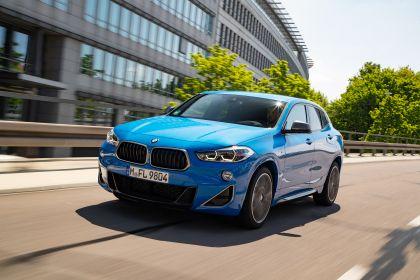 2019 BMW X2 M35i 35