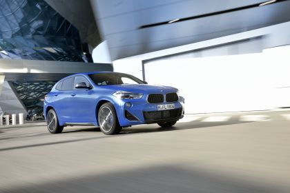 2019 BMW X2 M35i 38