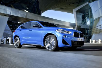 2019 BMW X2 M35i 40