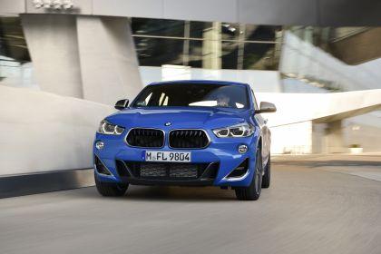 2019 BMW X2 M35i 45