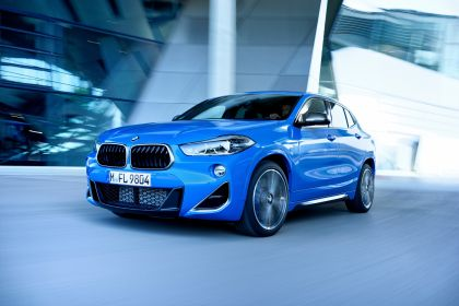 2019 BMW X2 M35i 46