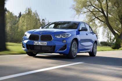 2019 BMW X2 M35i 49