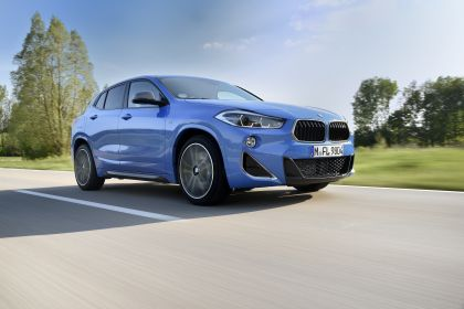 2019 BMW X2 M35i 54
