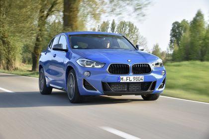 2019 BMW X2 M35i 55