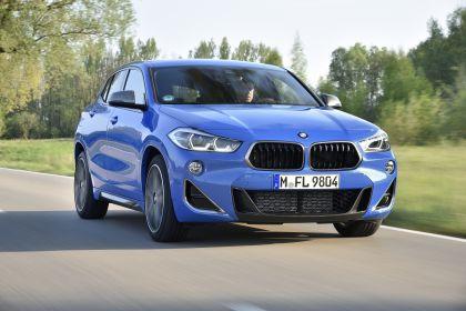 2019 BMW X2 M35i 56