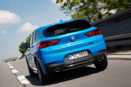 2019 BMW X2 M35i 60