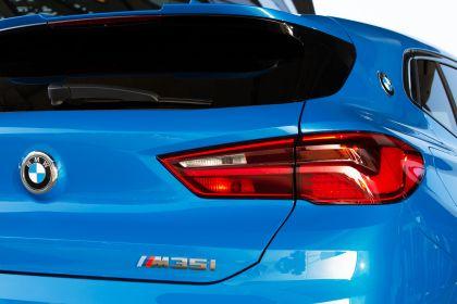 2019 BMW X2 M35i 95