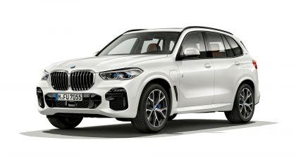 2019 BMW X5 ( G05 ) xDrive 45e iPerformance 1