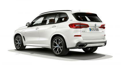 2019 BMW X5 ( G05 ) xDrive 45e iPerformance 3
