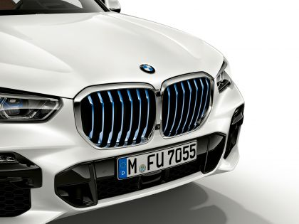 2019 BMW X5 ( G05 ) xDrive 45e iPerformance 4