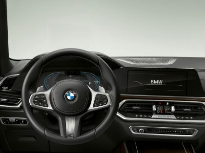 2019 BMW X5 ( G05 ) xDrive 45e iPerformance 11