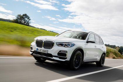 2019 BMW X5 ( G05 ) xDrive 45e iPerformance 13