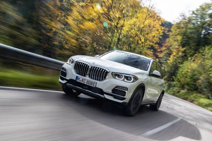 2019 BMW X5 ( G05 ) xDrive 45e iPerformance 17