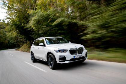 2019 BMW X5 ( G05 ) xDrive 45e iPerformance 18