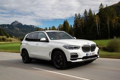 2019 BMW X5 ( G05 ) xDrive 45e iPerformance 19