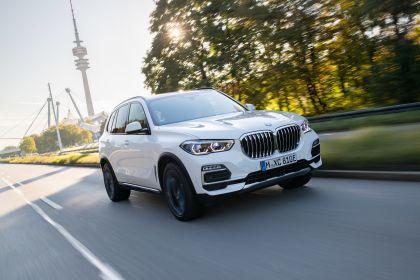 2019 BMW X5 ( G05 ) xDrive 45e iPerformance 23