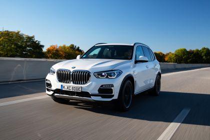 2019 BMW X5 ( G05 ) xDrive 45e iPerformance 28