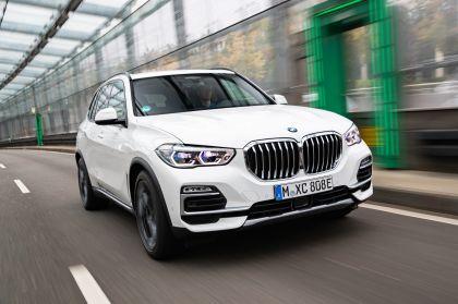 2019 BMW X5 ( G05 ) xDrive 45e iPerformance 31