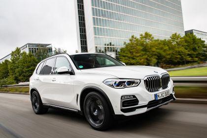 2019 BMW X5 ( G05 ) xDrive 45e iPerformance 32