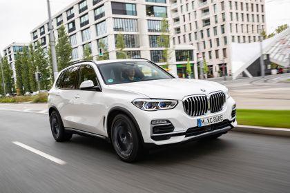 2019 BMW X5 ( G05 ) xDrive 45e iPerformance 34