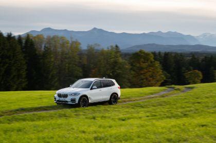 2019 BMW X5 ( G05 ) xDrive 45e iPerformance 35