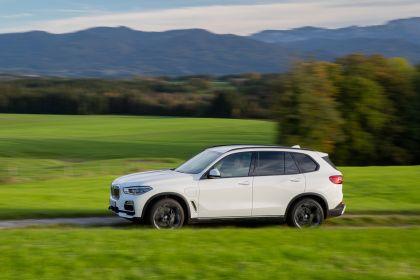 2019 BMW X5 ( G05 ) xDrive 45e iPerformance 36