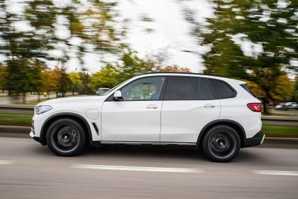 2019 BMW X5 ( G05 ) xDrive 45e iPerformance 40