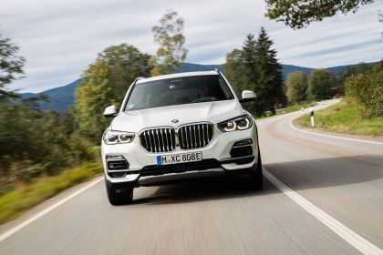 2019 BMW X5 ( G05 ) xDrive 45e iPerformance 47