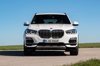 2019 BMW X5 ( G05 ) xDrive 45e iPerformance 54