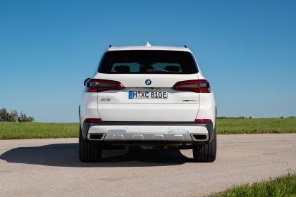 2019 BMW X5 ( G05 ) xDrive 45e iPerformance 56