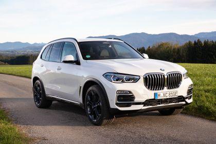 2019 BMW X5 ( G05 ) xDrive 45e iPerformance 61