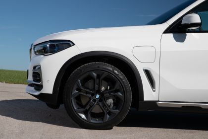 2019 BMW X5 ( G05 ) xDrive 45e iPerformance 68